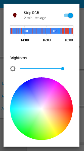 Better Color Picker Feature Requests Home Assistant Community
