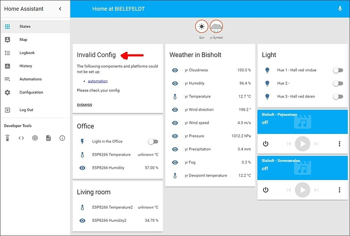 Automationyaml Nightmare Solved Configuration Home Assistant