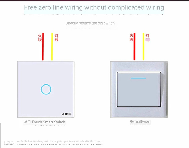 What Wall Switch Options are there? - Hardware - Home Assistant ...