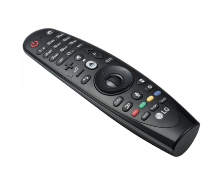 Things to know about Smart remote control Smart TV LG