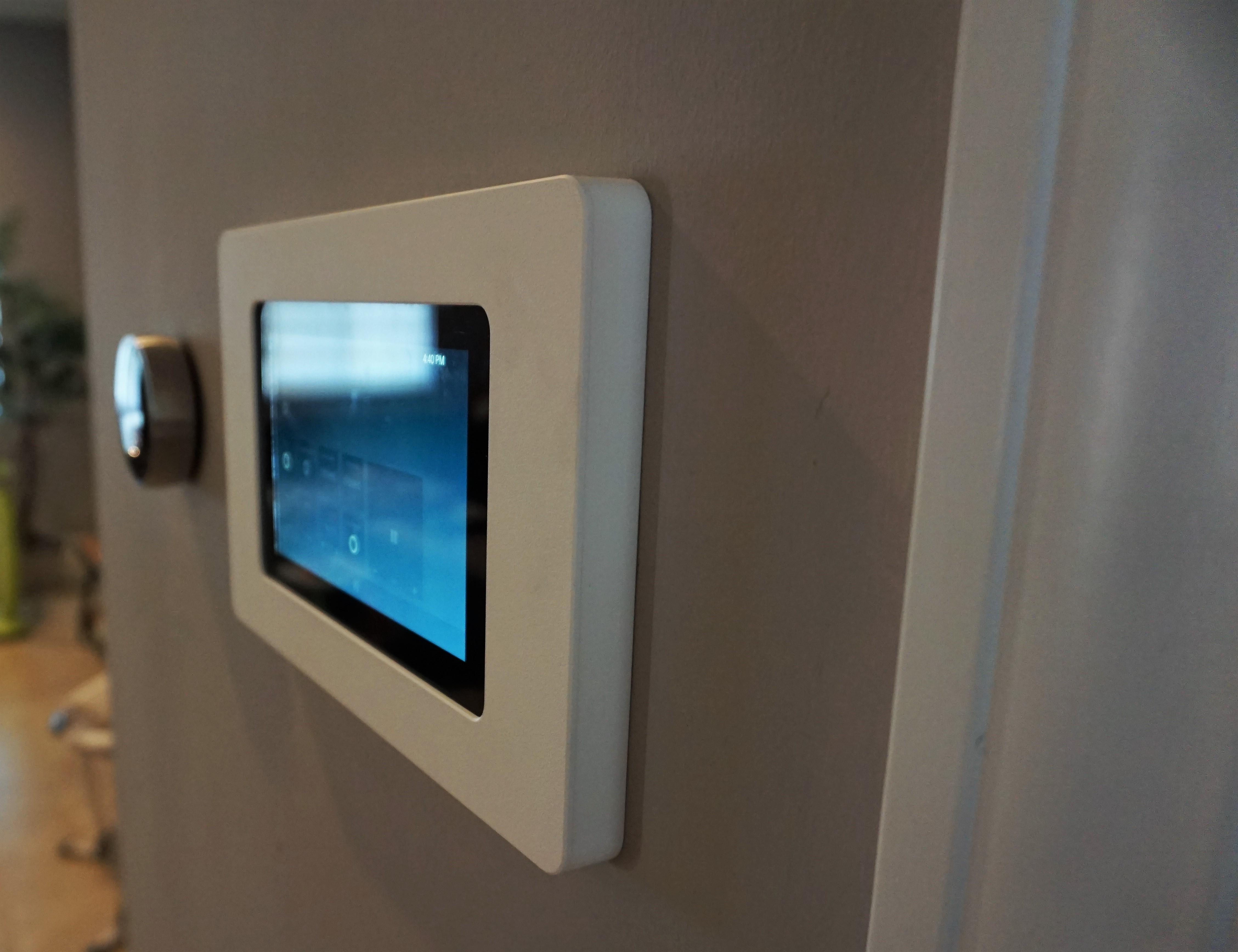 Hadashboard Tablet Hardware Options Hadashboard Home