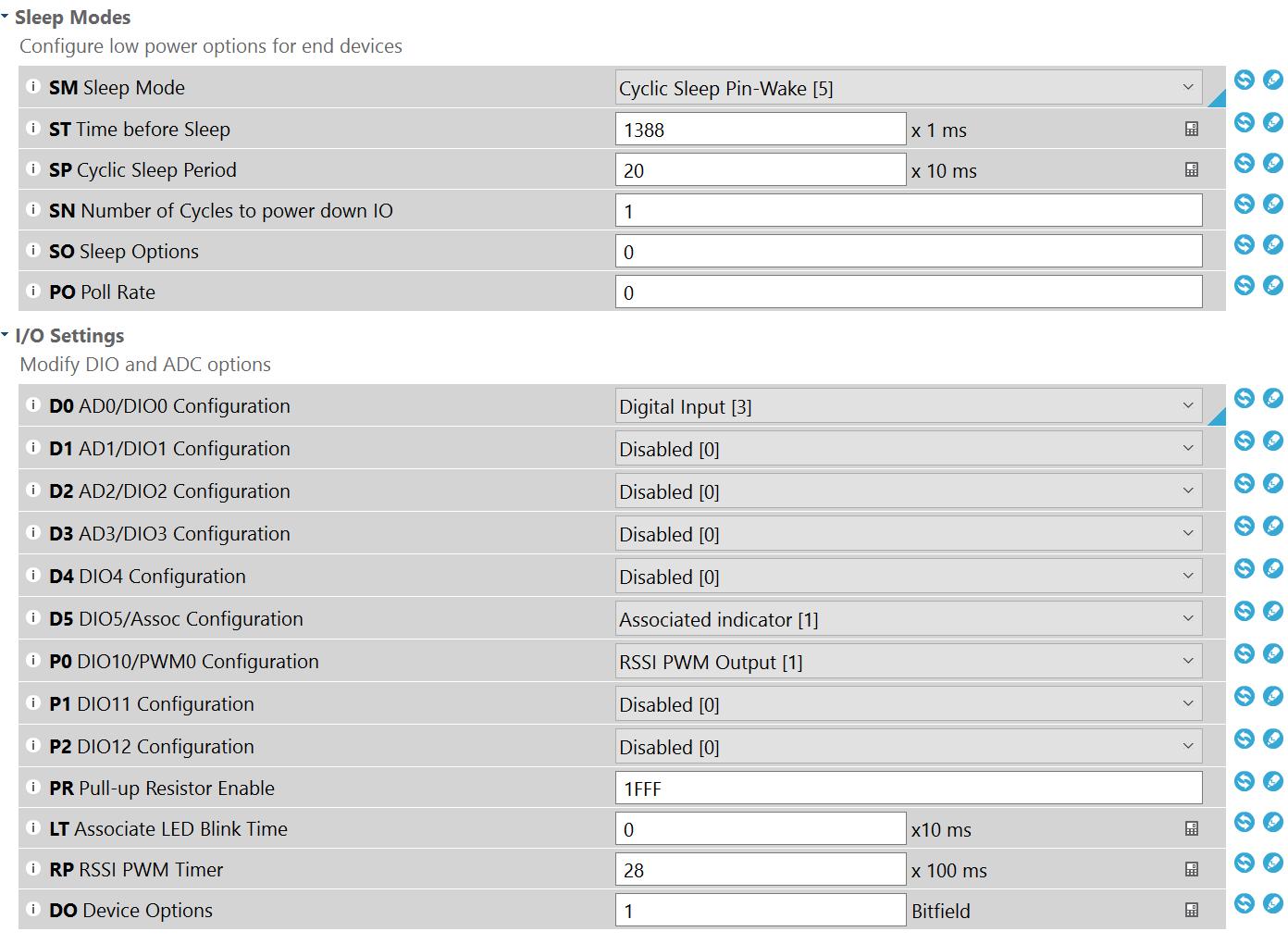 Zigbee/xbee binary_sensor prerequisites - Zigbee - Home Assistant
