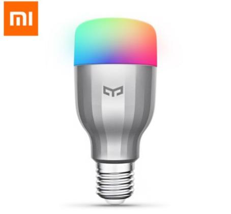 Yeelight LED Bulbs (RGB and White Bulbs) - Hardware