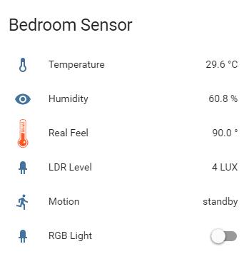 BRUH DIY Multisensor - Hardware - Home Assistant Community