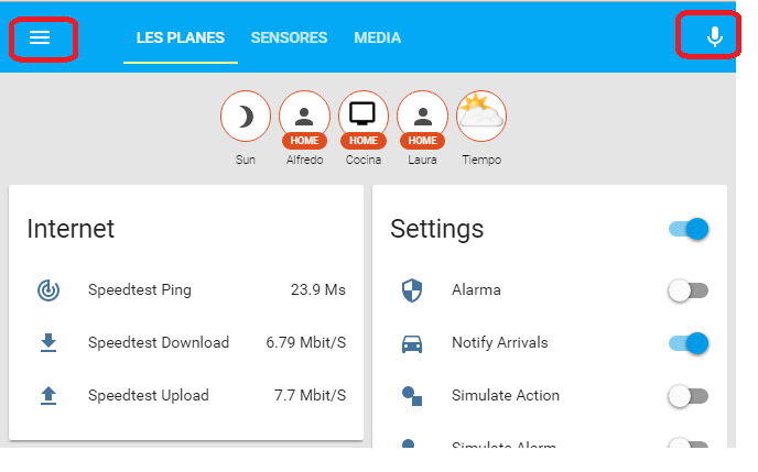 Home Assistant Cards - Configuration - Home Assistant Community