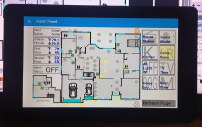 Floorplan for Home Assistant - Floorplan - Home Assistant Community