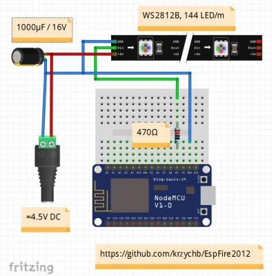 MQTT, LED, NodeMCU Issue - Configuration - Home Assistant