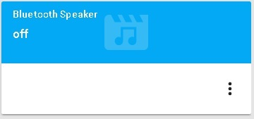 Google TTS to a Bluetooth Speaker on Synology NAS - Share your
